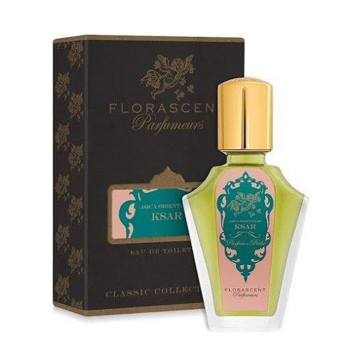 Florascent Parfum de Poche Ksar
