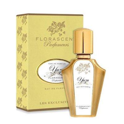 Florascent Natuurlijk eau de parfum Les Exclusives Yuzu