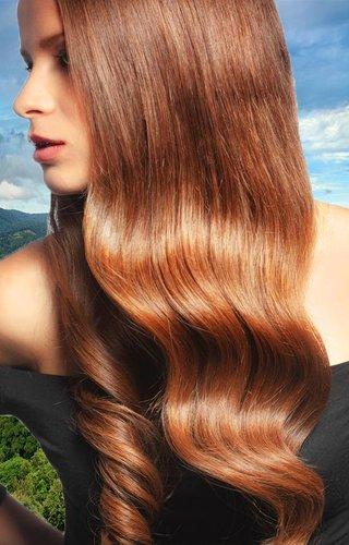 Sulfaatvrije shampoo zonder siliconen