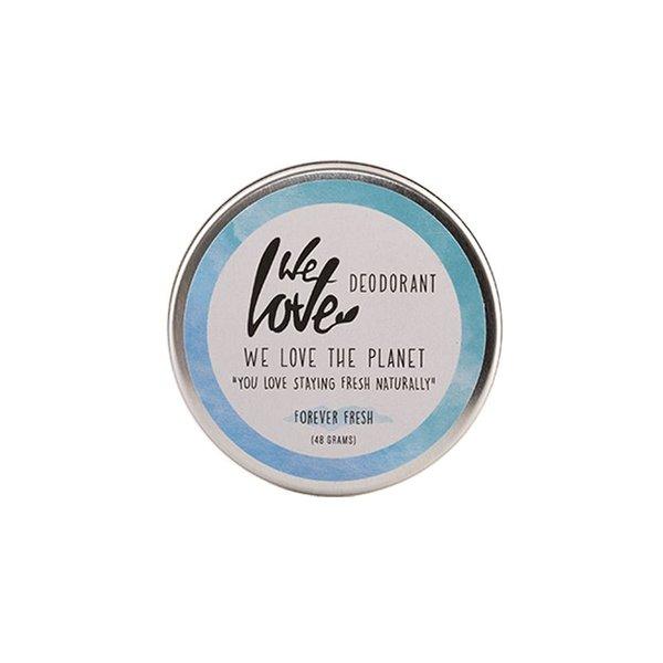 Natuurlijke crèmedeodorant Forever Fresh
