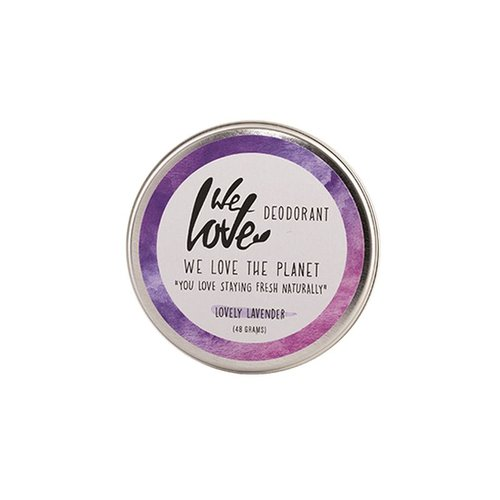 We Love The Planet Deodorant Lovely Lavender