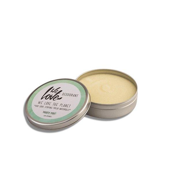 Natuurlijke crèmedeodorant Mighty Mint