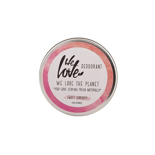 Natuurlijke crèmedeodorant Sweet Serenity