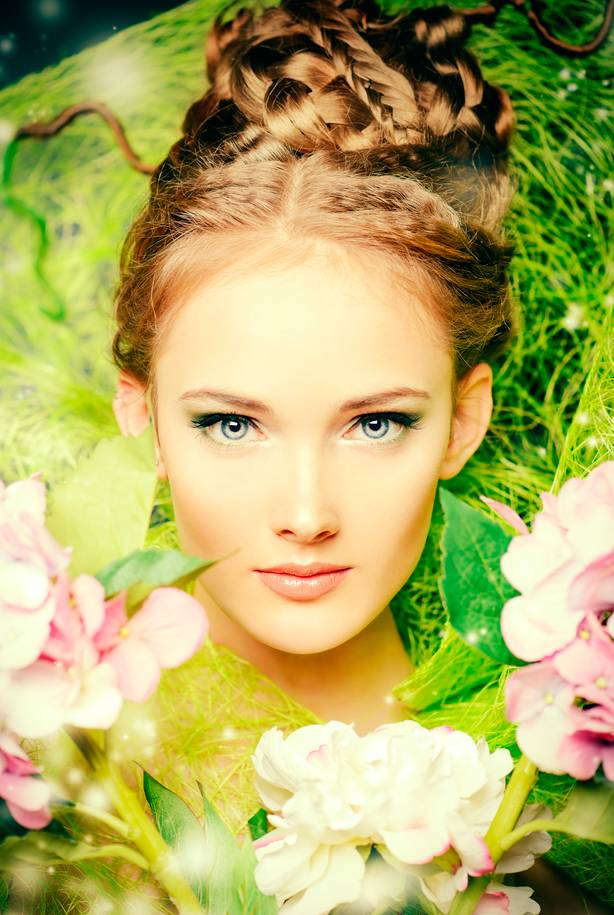 natuurlijke biologische cosmetica