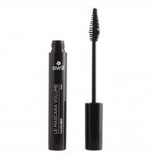Avril Mascara Volume Noir