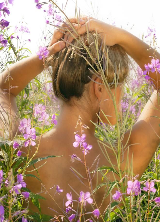natuurlijke biologische zeep