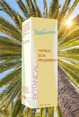 natuurlijke zonnebrandcreme