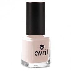 Avril 7Free nagellak Beige Rosé