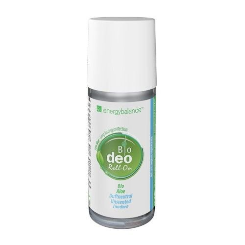 EnergyBalance Bio Deodorant Roller Aloe