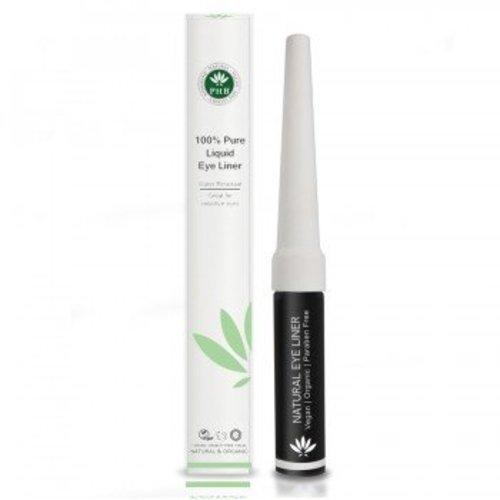 PHB Ethical Beauty Liquid Eyeliner Black