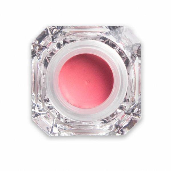 Natuurlijke blush lip & wang Ariel