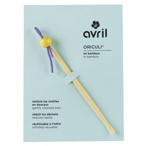 Avril Oriculi Earwax Cleaner