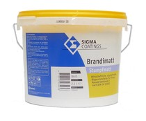 Sigma Brandimatt Latex