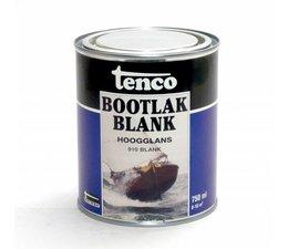 Tenco Bootlak blank hoogglans