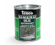 Tenco Bankirai olie antraciet