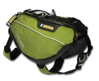 Ruffwear Approach Pack XXS (oud model)