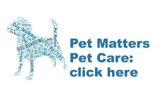 Pet Matters Pet Care