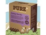 Pure Pet Food Turkey Terrific 500gr