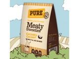 Pure Pet Food Meaty Sweetie: Chicken & Coconut Oil