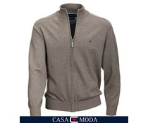 Cardigan vests