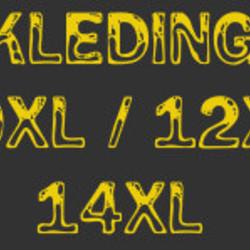 10XL 12XL 14XL and 15XL