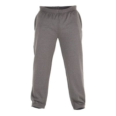 Duke/D555 Sweatpants KS1418 gray 7XL