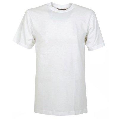 GCM sports Tshirt white 3XL