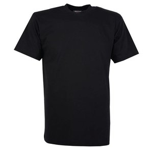 GCM sports Tshirt zwart 5XL