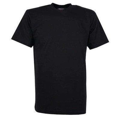 GCM sports Tshirt GCM sports zwart 5XL