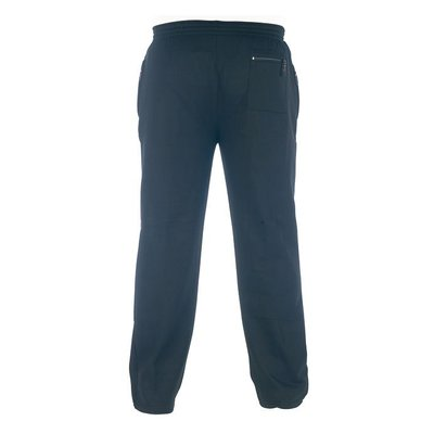 Duke/D555 Joggingbroek KS1418 zwart 2XL