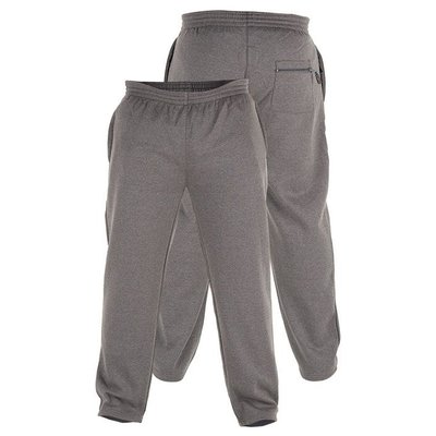 Duke/D555 Sweatpants KS1418 gray 6XL