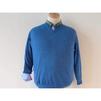 Casa Moda Sweater V-neck 4130/136 2XL
