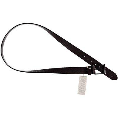 Vittozzi belt brown 115