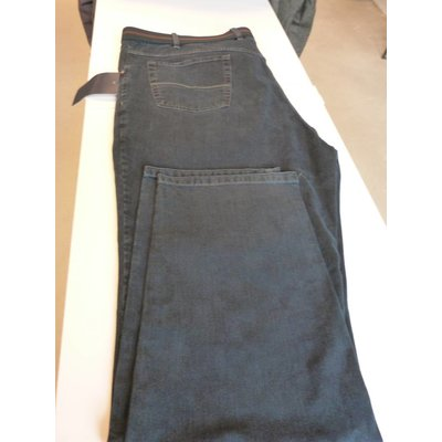 Pioneer Peter 6525/101 blue size 36