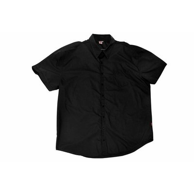 Honeymoon shirt black KM 4110-99 10XL