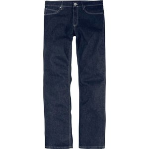 North 56 Jeans 99830/598 blue maat 62/34