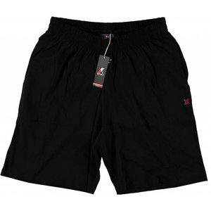 Maxfort Sweat Short Roseto black 7XL