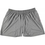 Maxfort Sweat Short Roseto grijs 2XL