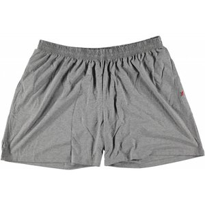 Maxfort Sweat Short Roseto gray 9XL