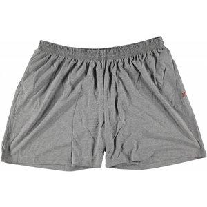 Maxfort Sweat Short Roseto grijs 9XL