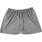 Maxfort Sweat Short Roseto gray 10XL