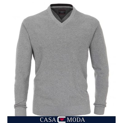 Casa Moda V-neck sweater 462390000/732 3XL