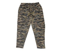 Camouflage sweatpants 3XL