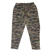 Camouflage joggingbroek 5XL