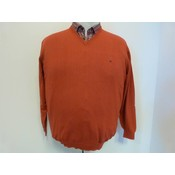 Casa Moda V-neck sweater 004130/41 6XL