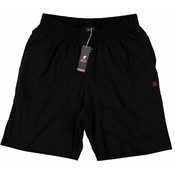 Maxfort Sweat Short Roseto zwart 9XL