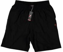Maxfort Sweat Short Roseto black 3XL