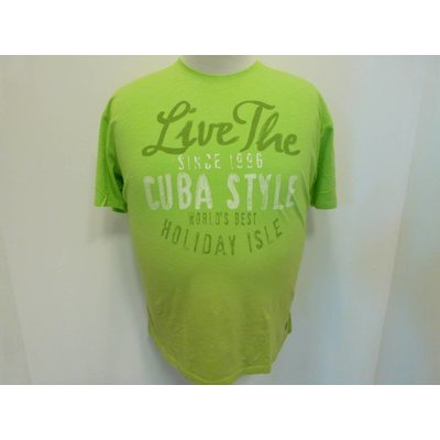 Kitaro T-Shirt 2XL 171116/546