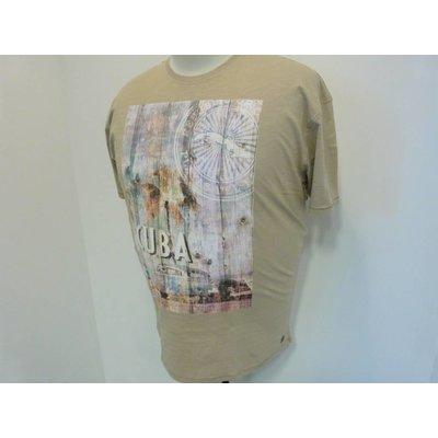 Kitaro T-Shirt 2XL 171118/738