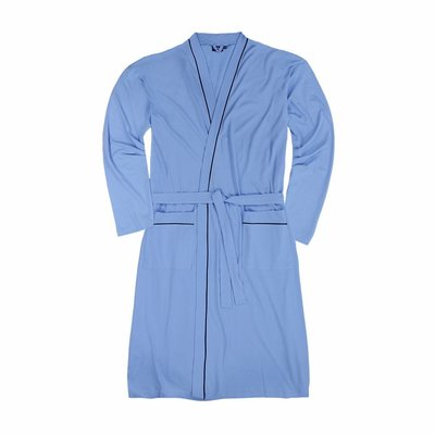 Bathrobe Adamo 119 264 blue 6XL